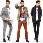 Czy warto tworzyć męskie stylizacje?