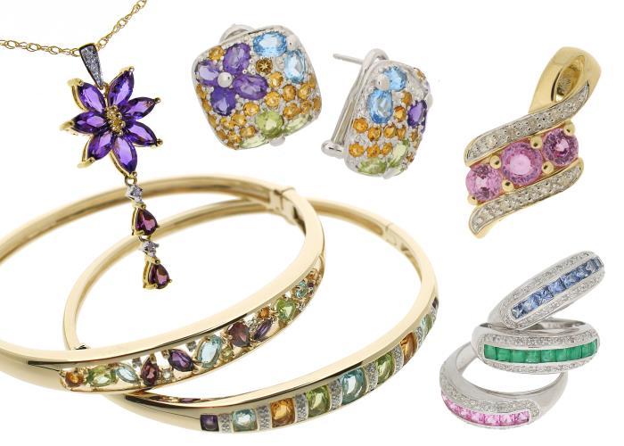 Jak dobrać biżuterię?